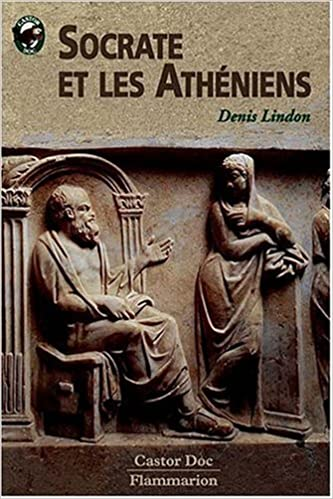 Lire un Socrate et les Athéniens pdf epub