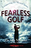 Fearless Golf, Gio Valiante and Mike Stachura, 0385511922