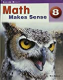 Math makes sense. 8 : [with answers]