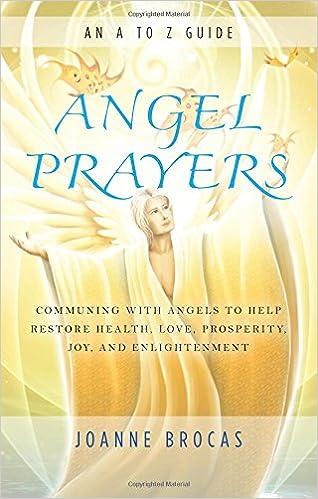 An Angelic Prayer for Financial Help