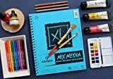Canson 100510927 XL Series Mix Paper