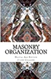 Masonry Organization, Julien Coallier, 149478355X