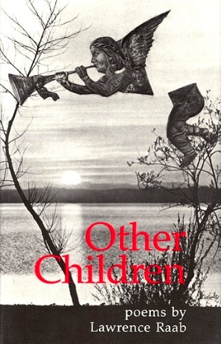 Other Children (Carnegie Mellon Poetry)