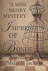 Impression of Bones: A Chloe Boston Mystery: 4