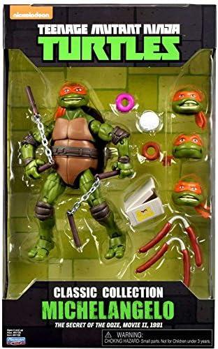 Teenage Mutant Ninja Turtles 6