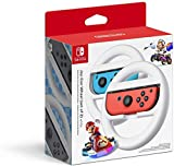 Nintendo Switch Bundle: 32GB Console Red and Blue