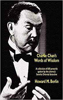 Book Charlie Chan's Words of Wisdom