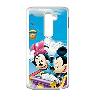 Mickey Mouse Phone Case for LG G2 Case