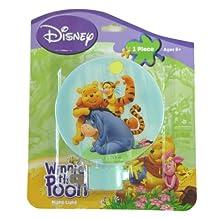 Disney Winnie The Pooh and Friend Bedroom Night Light