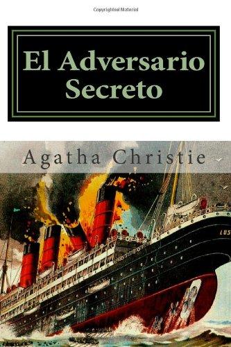 El Adversario Secreto (Spanish Edition)