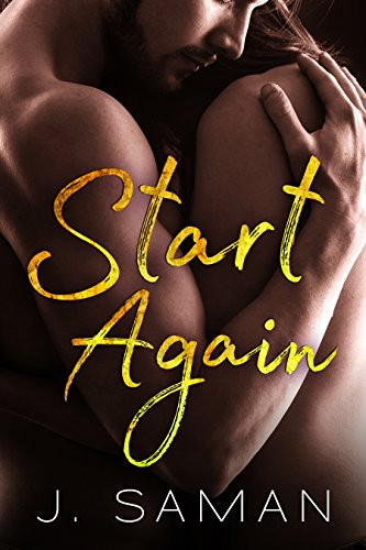 Start Again by J. Saman ebook deal
