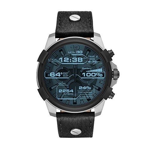 Diesel On DZT2001 Mens Full Guard Smartwatch