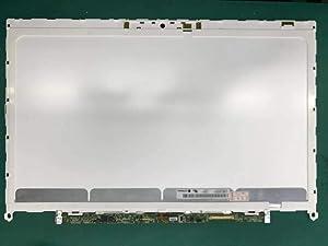 Lysee Laptop LCD Screen - FOR Dell XPS 14Z L421 14'' LCD screen LP140WH6 TJA3 TJA1 TJA2 - (Display Size: 14