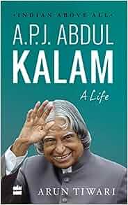 Amazon.com: A.P.J. Abdul Kalam: A Life (9789351776918
