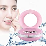 Ultrasonic Contact Lens Cleaner, Contacts