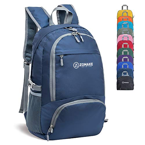 Climbing Bags Trend Mark Fashionable Design 25l Men Women Waterproof Outdoor Travel Sports Swimming Backpack Ultra Lightweight Pvc Backpack To Have A Unique National Style Sports & Entertainment