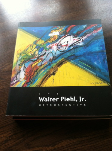 Download The Walter Piehl, Jr. Retrospective Plains Art Museum Fargo North Dakota August 7 - October 26, 2003 PDF