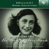 Frid: Diary of Anne Frank