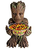 Guardians of The Galaxy Groot Candy Bowl Holder