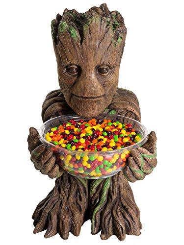 Guardians of The Galaxy Groot Candy Bowl