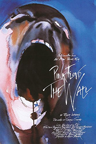 Pink Floyd- The Wall Film Poster 24 x 36in