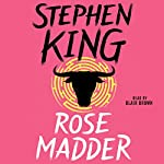 Rose Madder | Stephen King