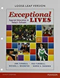 Exceptional Lives 8th Edition
