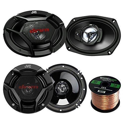 car door speakers 6x9 - 4