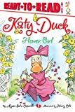Katy Duck, Flower Girl, Alyssa Satin Capucilli, 1442472782