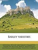 Barley Varieties, , 1174573856