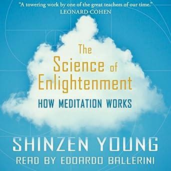 How Meditation Works  - Shinzen Young