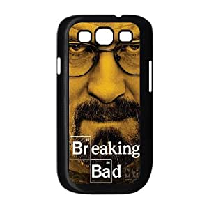 AKERCY Breaking Bad Phone Case For Samsung Galaxy S3 I9300 [Pattern-3]