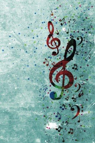 "Read Online Music 27: NDAS 365 Blank Journal, Trade Paperback 6"" x 9"" (Music 365 Blank Journals) (Volume 27) PDF"