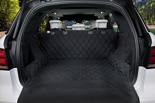 BarksBar Luxury Cargo Cover Liner product image