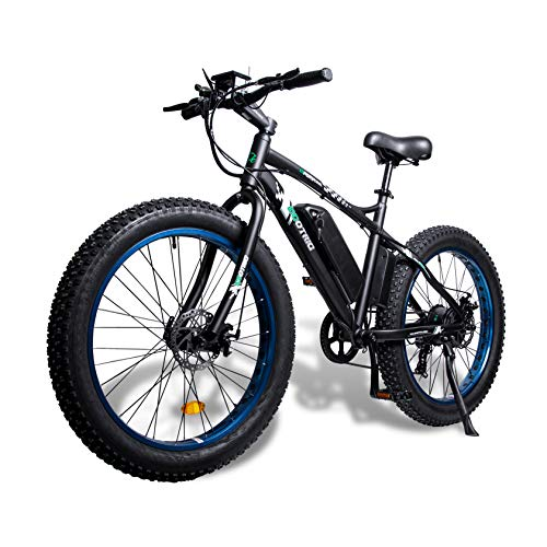 ECOTRIC Fat Tire Electric
