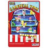 Finger Flickin' Game-Carnival Toss by Patch Products