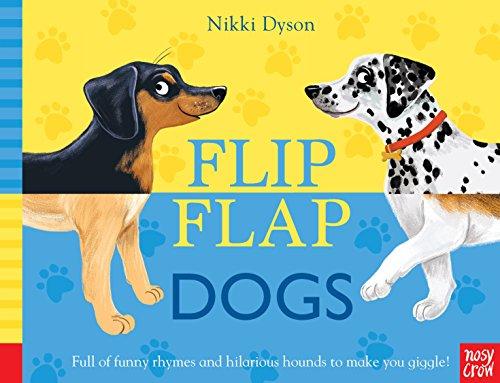 - Flip Flap Dogs