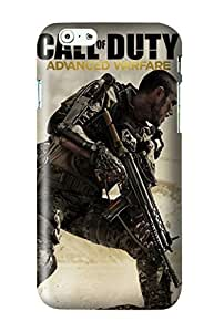 Call of Duty: Advanced Warfare Atlas Limited Edition Game Snap on Plastic Case Cover Compatible with Apple iPhone 6 Plus 6+