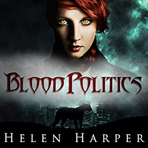 Blood Politics Audiobook