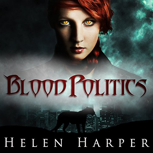 Blood Politics: Blood Destiny, Book 4 Audiobook [Free Download by Trial] thumbnail