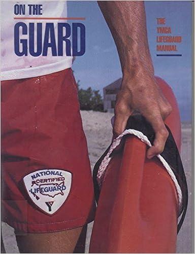 3ccab09093d On the Guard  The Ymca Lifeguard Manual  Ymca of the USA