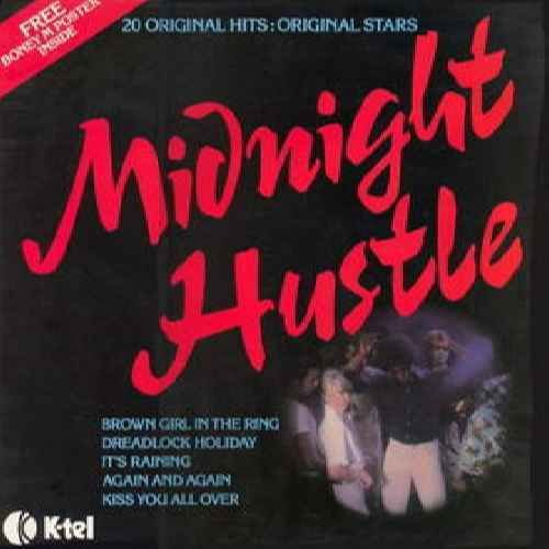 Abba - Midnight Hustle - Various Lp - Zortam Music