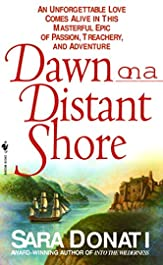Dawn on a Distant Shore (Wilderness Book 2)