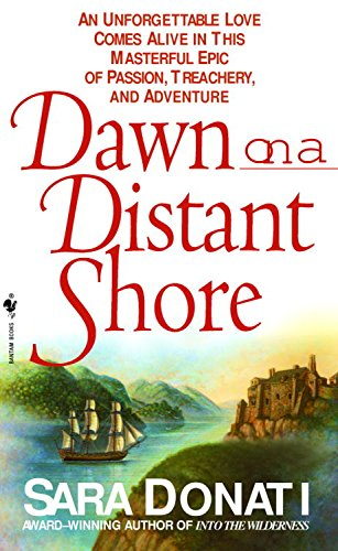 Dawn on a Distant Shore: A Novel (Wilderness Book 2)