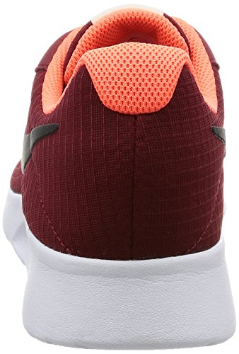 PREM Tanjun Nike Shoes Colour Model Bordeaux Men's Men's Bordeaux Brand Shoes 8S8x1qrz