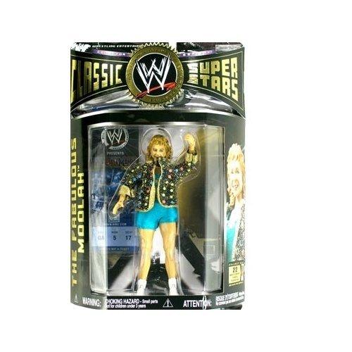 WWE Jakks Pacific Wrestling Classic Superstars Series 11 Action Figure Ticket Giveaway Kevin Nash Diesel