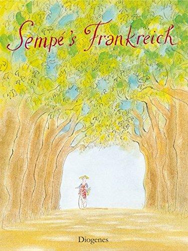 Sempé's Frankreich (Kunst)