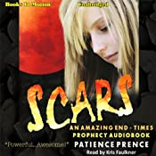 Scars | Patience Prence