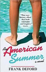An American Summer: A Novel