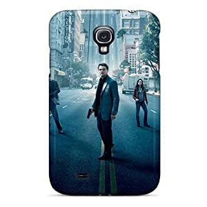 Galaxy High Quality Tpu Case/ Inception Cast TCwZTBt7045JUaAU Case Cover For Galaxy S4